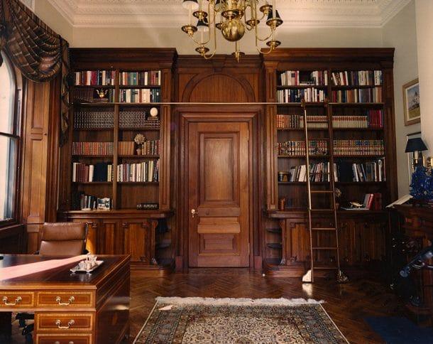 Commonwealth Avenue Library